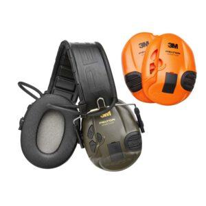 3M™-PELTOR™-SPORTTAC™-HEARING-PROTECTION-HUNTING-FOLDABLE-HEADBAND-ORANGEGREEN