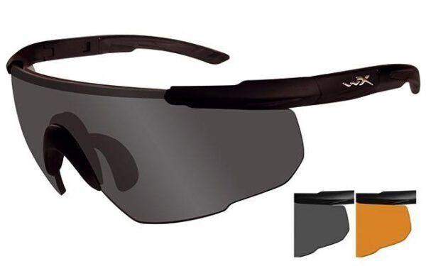WileyX Saber Advanced 2 Gläser Set