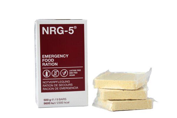 nrg5 nrg-5 msi notnahrung notverpflegung krisennahrung krisenvorsorge