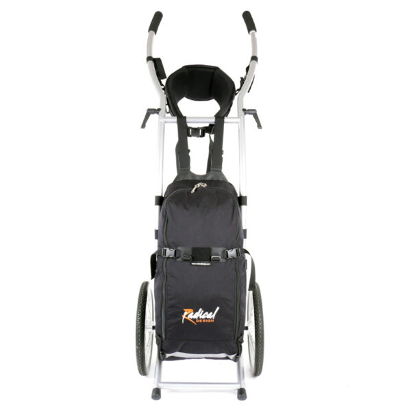 Wheelie 5 Traveller HD
