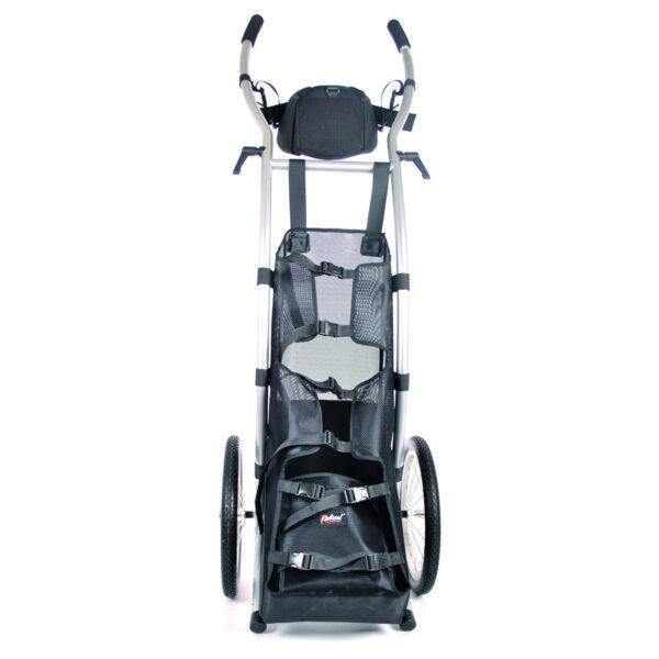 Wheelie V Cargo